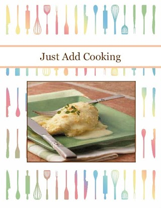 Just Add Cooking