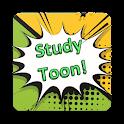 StudyToon - Use Webtoons To Learn Korean / English icon