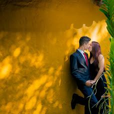 Wedding photographer Luis enrique Ariza (luisenriquea). Photo of 11.01.2019
