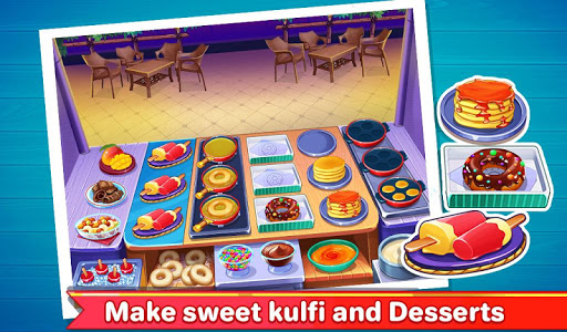 Indian Cooking Madness - Restaurant Cooking Games 1.3.0 screenshots 3