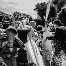 Wedding photographer Roberto Vega (BIERZO). Photo of 23.11.2018