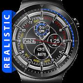 Tải Chrono Shine HD Watch Face & Clock Widget miễn phí