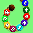 Word Snake: Zumbla Puzzle