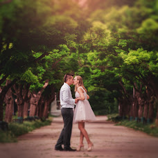 Wedding photographer Valentin Zhukov (Jukov). Photo of 07.01.2015