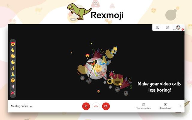 Rexmoji