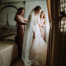 Wedding photographer Stanislav Maun (Huarang). Photo of 14.07.2018