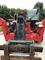 Thumbnail picture of a MANITOU MT1840 R PRIVILEGE