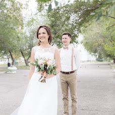 Wedding photographer Elizaveta Zorych (ZorychLissa). Photo of 26.10.2015