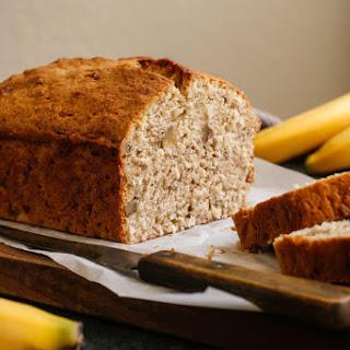 Mark Bittman's Banana Bread