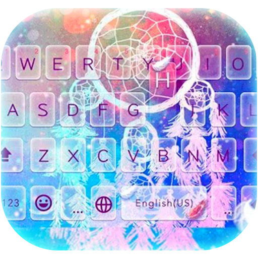 Dreamcatcher Keyboard Theme Icon