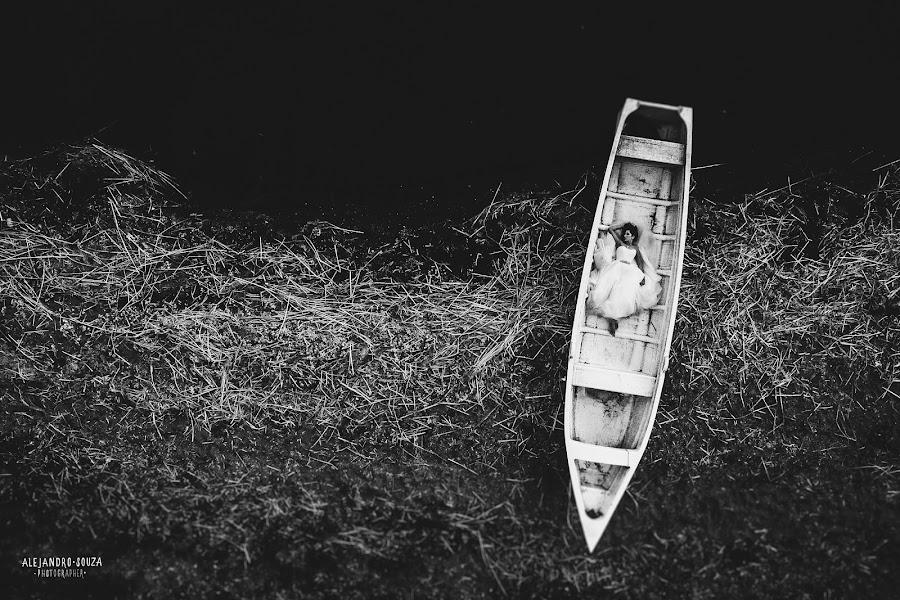 Wedding photographer Alejandro Souza (alejandrosouza). Photo of 10.11.2017