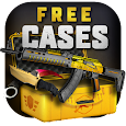 FS free skins, cases, lotteries
