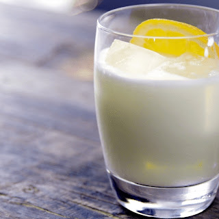The Creamsicle Cocktail.