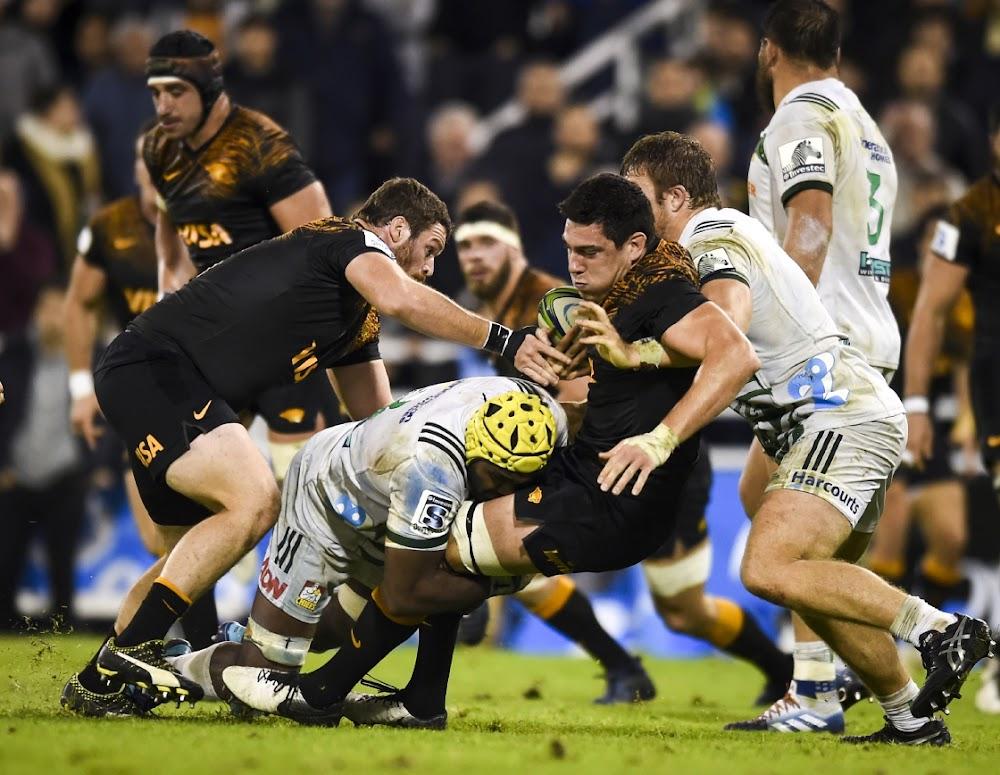 Midt-toernooi breek in Super Rugby snit