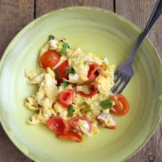 Fish With Tomato And Eggs Recipes