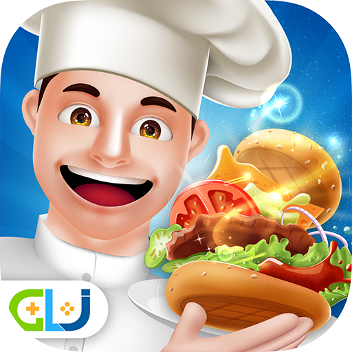 Cooking Chef : Cooking Fever Restaurant Story