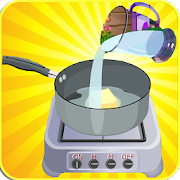 Game girls games cooking cakes APK for Windows Phone