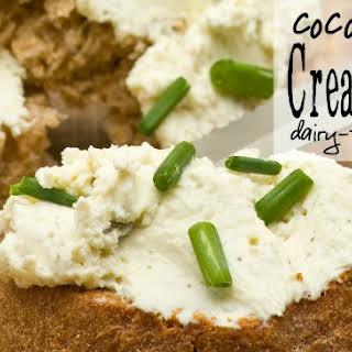Coconut Milk Cream Cheese Recipes.