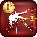 Zika virus Report now icon