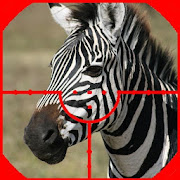 Download Game ZEBRA HUNTER