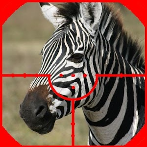 ZEBRA HUNTER for PC and MAC