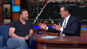 John Leguizamo; Ricky Gervais; Candice Thompson thumbnail