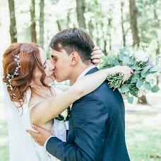 Wedding photographer Denis Kolesnichenko (DeZZ). Photo of 03.12.2018
