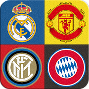 Game Football club logo quiz : Guess the logo APK for Kindle