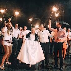 Wedding photographer Ivan Kancheshin (IvanKancheshin). Photo of 28.08.2017