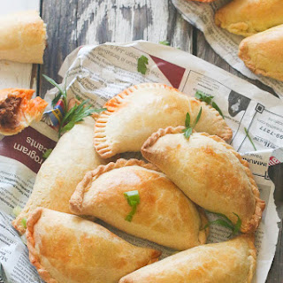 African Meat Pie Recipes