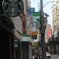 Starbucks統一星巴克
