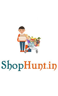Shop Hunt for PC-Windows 7,8,10 and Mac apk screenshot 1