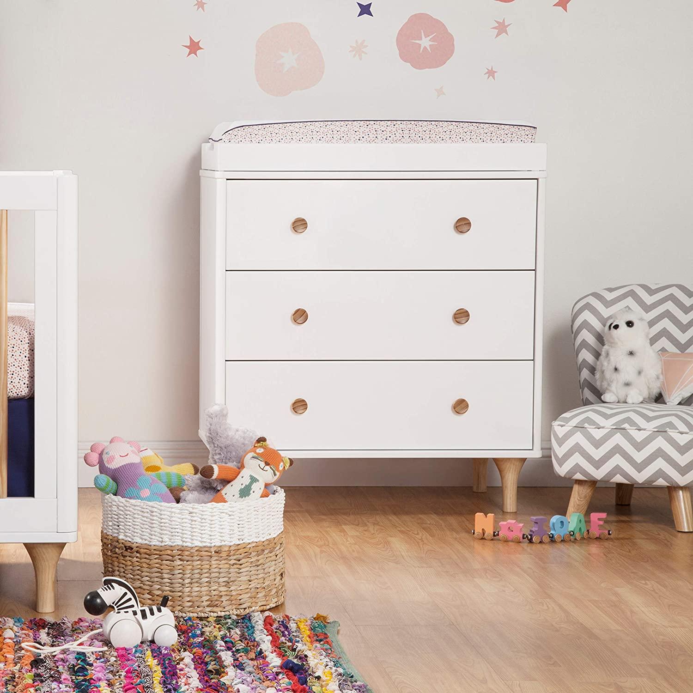 Babyletto 3-Drawer Changer Dresser