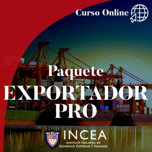 paquete exportador pro