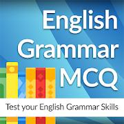 English Grammar MCQ