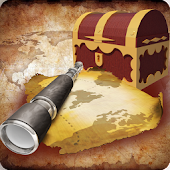Escape Game: Treasure Map