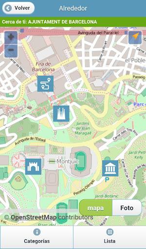 免費下載旅遊APP|Barcelona en tus manos app開箱文|APP開箱王