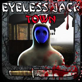 Eyeless  Jack -  Town
