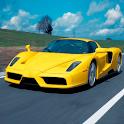 Обои и Темы Ferrari Enzo icon