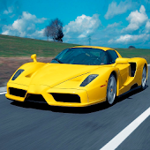 Wallpapers Ferrari Enzo