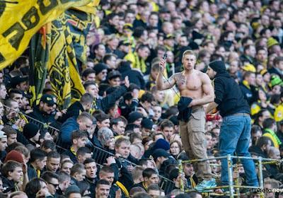 Cela passe pour le Borussia Dortmund en Coupe d'Allemagne!