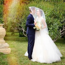 Wedding photographer Boris Averin (averin). Photo of 18.06.2017