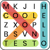 Word Search - Connect Letters for free APK Icon