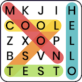 Word Search - Connect Letters for free