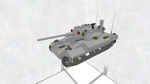 自分の稼ぎ用戦車