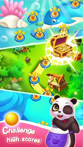 Bubble Shooter android2mod screenshots 9