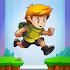 Tiny Jack: Platformer Adventures (PVP Multiplayer) 1.5.3