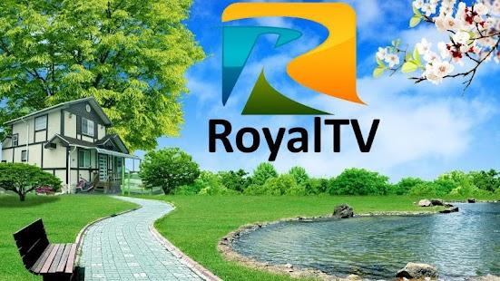 Royal Iptv Apk