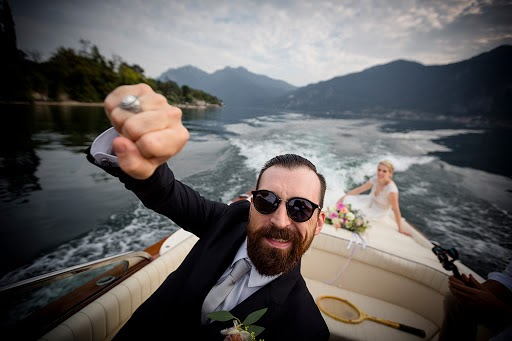 Wedding photographer Eugenio Luti (luti). Photo of 11.09.2016