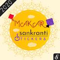 MakarSankranti 2020 - WAStickers for Pongal, Lohri icon